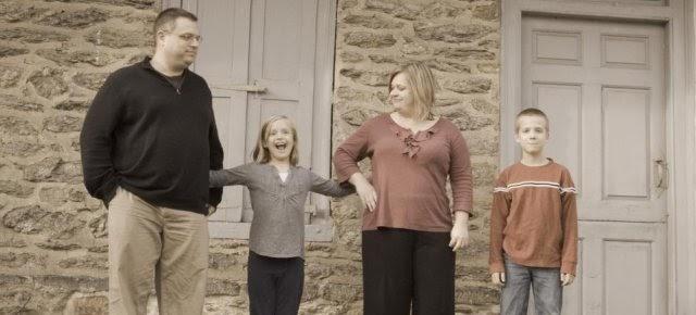 amys family