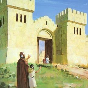 Bible Study, PreschoolStyle
