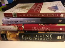 What Dallas Willard Taught Me About Spiritual Formation