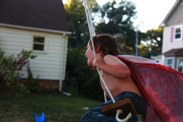 jack superman