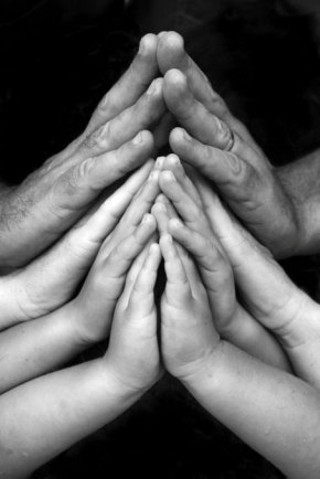 Lifting Up Others inPrayer
