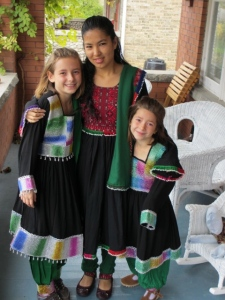afghanoutfits