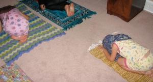 prayermats