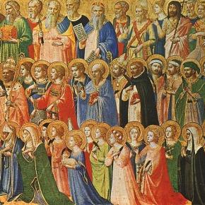 Claiming our Sainthood