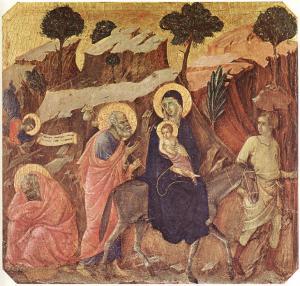 PF - 122313Family Liturgy - Image