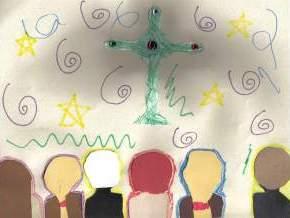 Family Liturgy: Matthew5:1-12