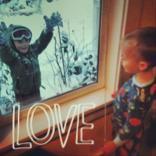 Snow Day Love