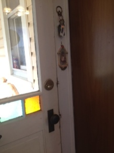 doorway blessings