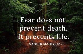 Parenting Beyond Fear