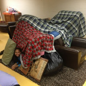 A Mighty Fort/ress