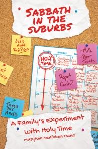 Sabbath in Suburbs cover
