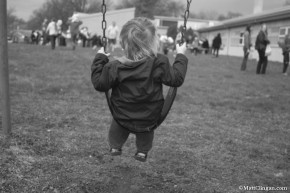 On Parenting andFear