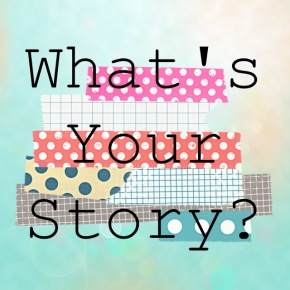 A Story Worth Telling, A Story WorthLiving