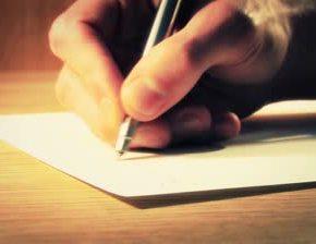Letters of Faith