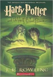 book 6 cover