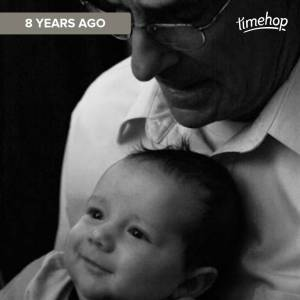 jack and great papa