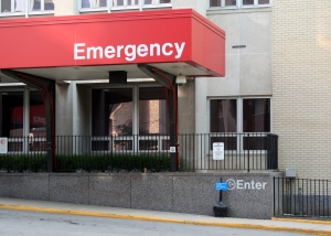 emergency room photo