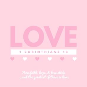 1 Corinthians Image