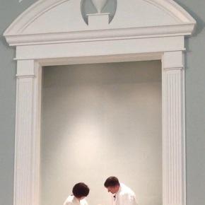 Practicing Baptism