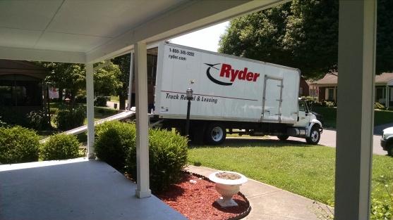 jmk ryder truck