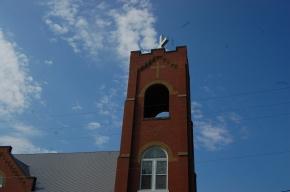 The Bells of ColeCamp