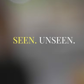 Luke 16: The Seen and Unseen