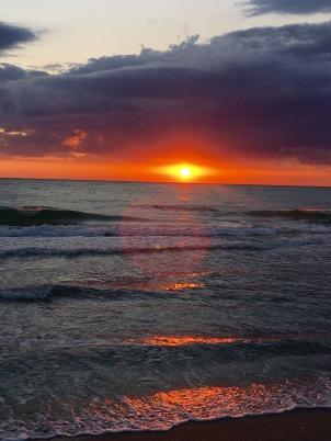 Beach Cheri Tabel