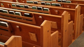 From Growing Up in the Pew to Parenting in thePew